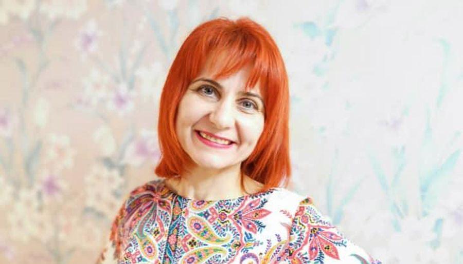 Nelida Ghiţulescu: