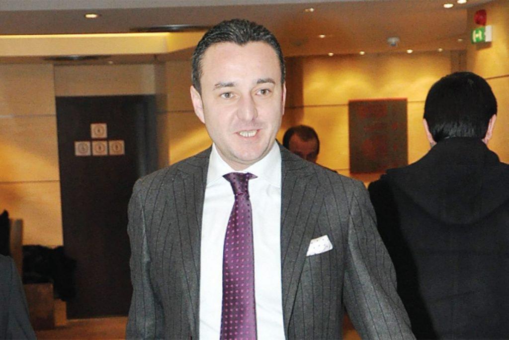 ARGEŞEAN, ŞEF LA OFICIUL PENTRU JOCURI DE NOROC
