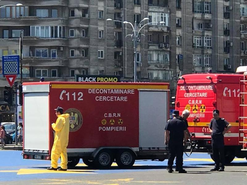 Companii cu risc tehnologic şi chimic în Argeş