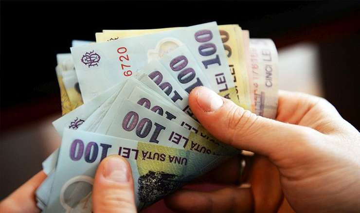 Consiliul Naţional al IMM-urilor respinge salariul minim european