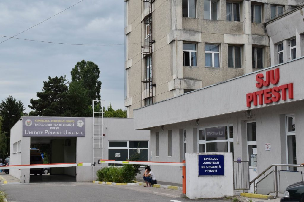 FĂRĂ PRECEDENT: Spitalul Judeţean are... două conduceri!