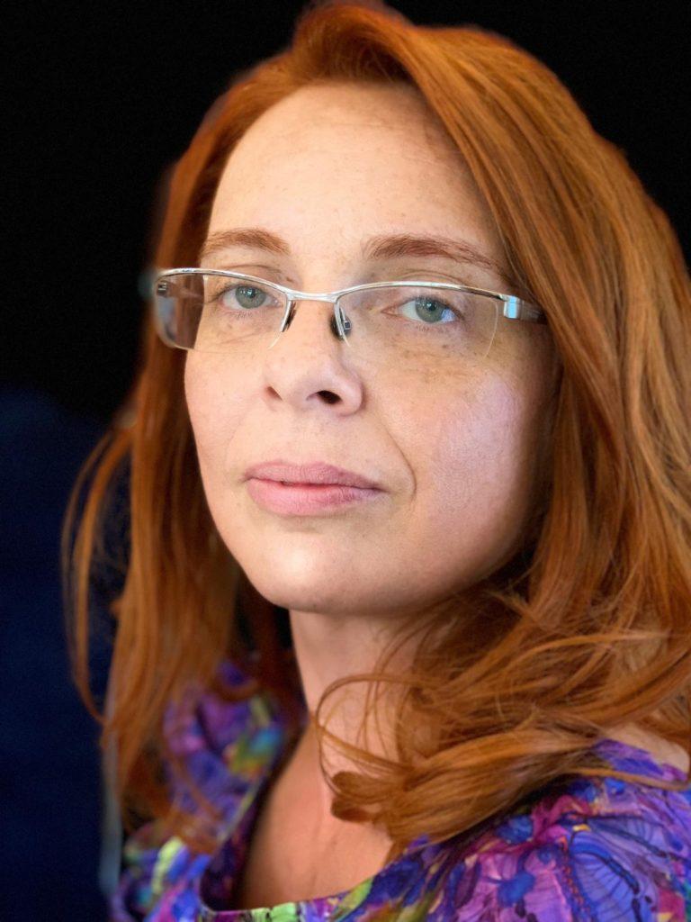 Lavinia Bănică: