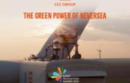 """Recunoaştere internaţională pentru campania """"The Green Power of NEVERSEA"""", la Event Production Awards 2020"""