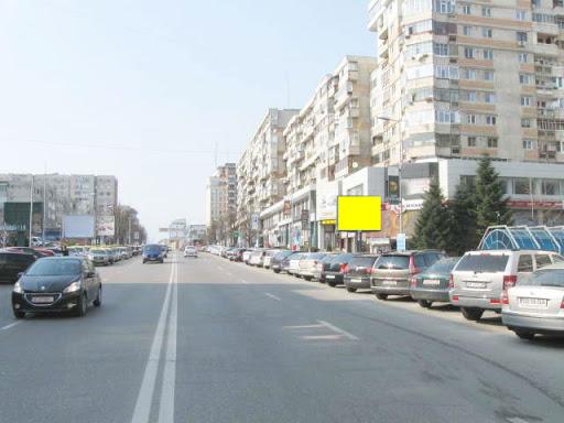 Bulevardul Brătianu va intra în reabilitare