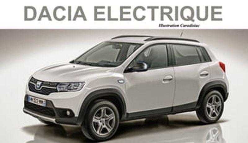 Dacia electrică va fi lansată online din cauza coronavirusului!