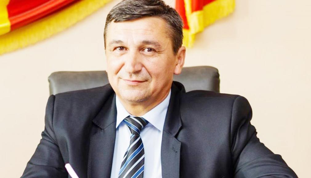 Ion Baicea a bătut palma cu PSD