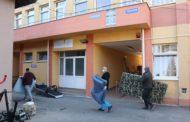 Vechiul corp al spitalului Racovița, PREGĂTIT să primească pe pacienții cu Covid-19