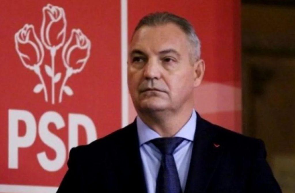 Deputatul Mircea Drăghici, în vizorul ANI