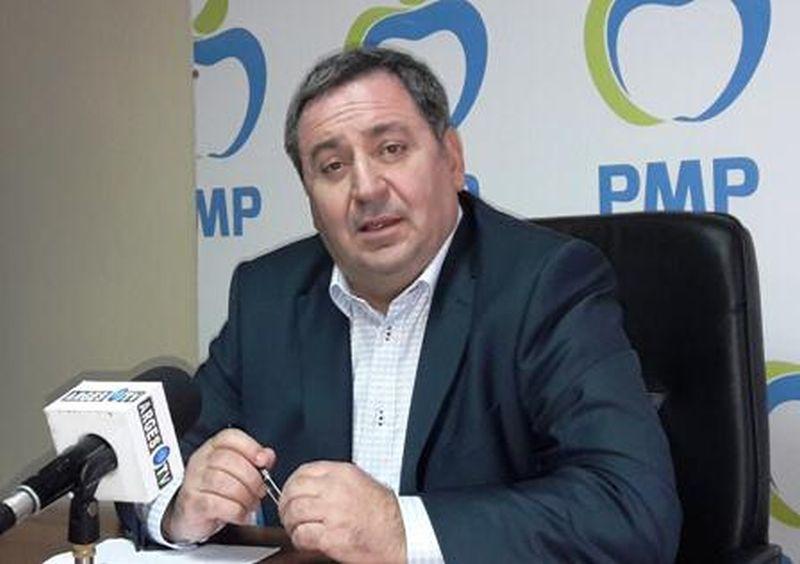 PMP cere un portal cu informații în timp real despre Covid-19, pe județe, localități, cartiere și străzi