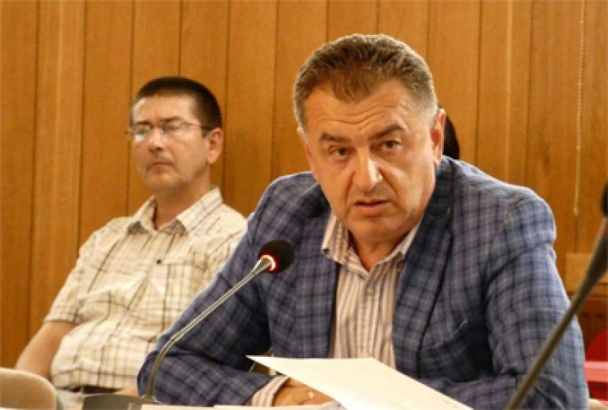 Donații ale PSD Pitești pentru spitale din Argeș