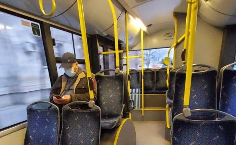 Decizie privind autobuzele Publitrans Piteşti