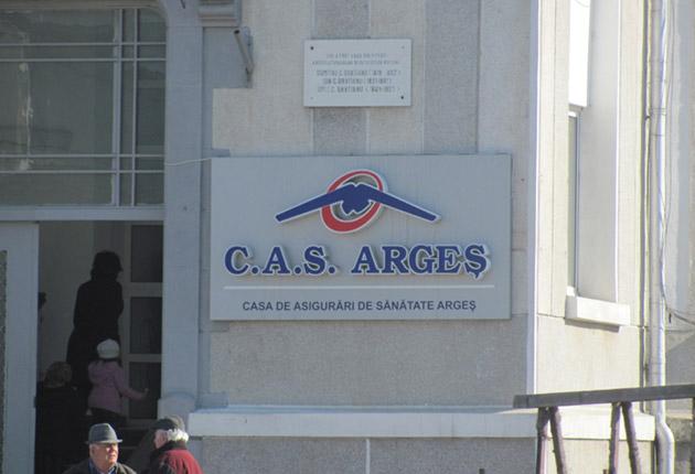 CAS prelungeşte contractele pentru serviciile medicale