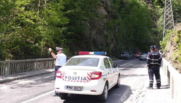 Au testat Transfăgărăşanul pe un drum interzis
