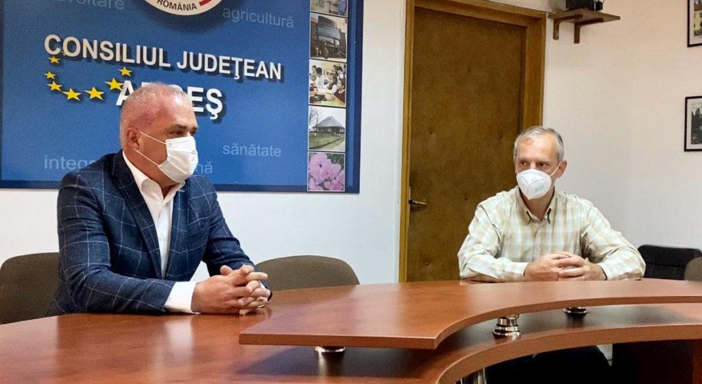 Doctorul Sârboiu rămâne la