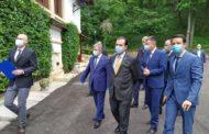 MUZEUL BRĂTIANU DESCHIS AZI OFICIAL LA ŞTEFĂNEŞTI
