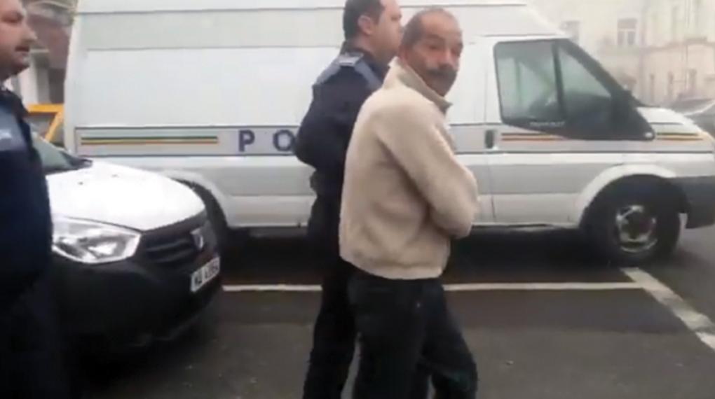 Violator condamnat cu suspendare
