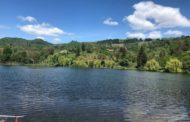 În locul agitaţiei din Trivale, am ales Lacul Învârtita