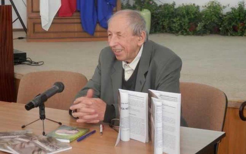 Doi ani fără maestrul Marin Ioniţă