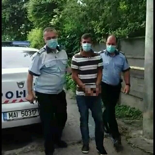 JUDECAT PENTRU TENTATIVĂ DE VIOL