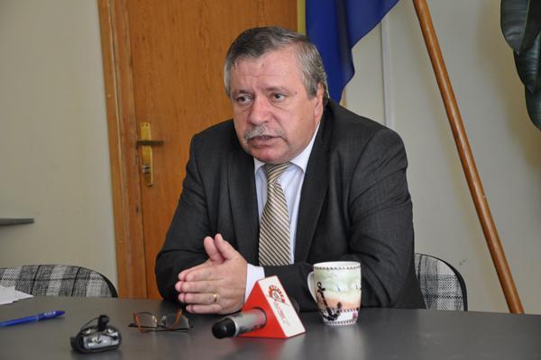 Florin Gardin, noul director al Casei Corpului Didactic