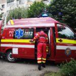 Octogenarul accidentat în Prundu a decedat