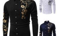 5 tipuri de cămăşi speciale pentru garderoba ta