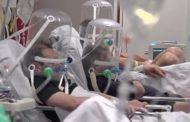 Bolnavii de Covid te imploră să le salvezi viața