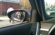 Furau oglinzi retrovizoare