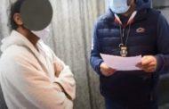 Proxenetul din Bălileşti, arestat preventiv