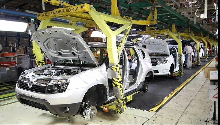 Dacia, în topul celor mai doriți angajatori