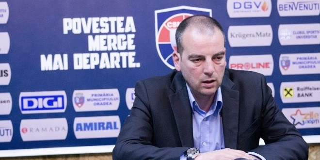 Tudor Costescu revine la Pitești
