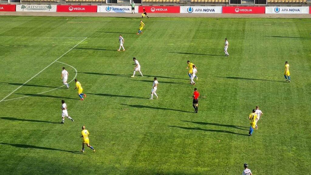 FC ARGEȘ, LA UN PAS DE LIGA I
