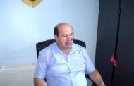 Primarul de la Slobozia internat la Judeţean, cu Covid