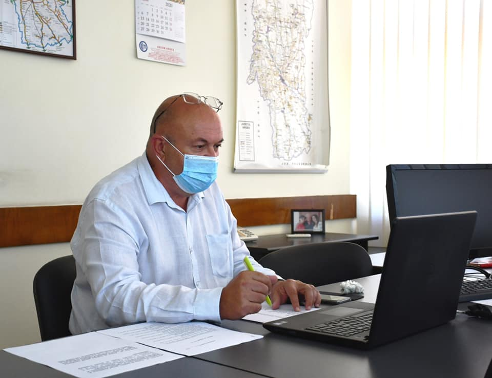RECTIFICARE BUGETARĂ LA CJ ARGEȘ: BANI PENTRU SPITALE ȘI DRUMURI JUDEȚENE