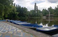 Adio fotbal și plimbări cu barca