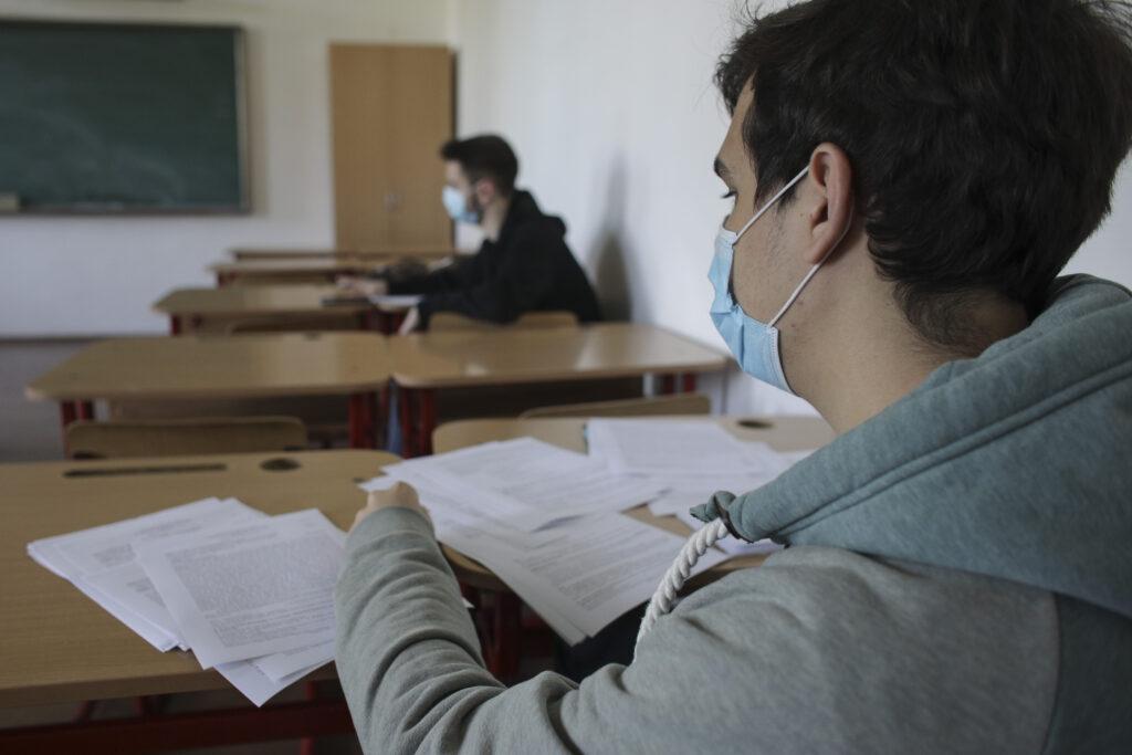 CJSU a decis scenariul de funcționare pentru școlile din Argeș