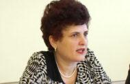 Sorina Honțaru a revenit la șefia DSP