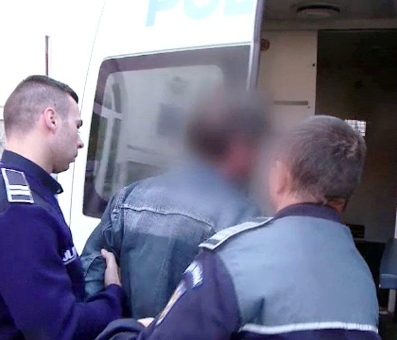 CONCUBIN TRIMIS ÎN JUDECATĂ
