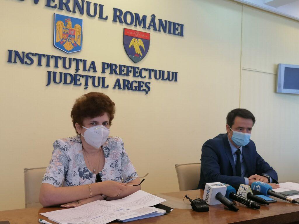 """EMANUEL SOARE: """"OAMENII SE INFECTEAZĂ ÎN CONCENDIU"""""""