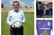100.000 EURO PENTRU F.C. ARGEŞ