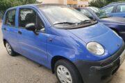 VÂND autoturism Matiz, 2007, perfectă stare, 45.000 km, 4000 lei. Tel. 0726307902, 0348437653.