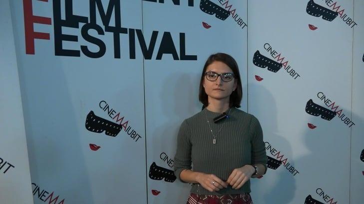 ",,CREATIV"", FILMUL IOANEI GRIGORE, NOMINALIZAT LA GALA PREMIILOR UCIN 2020"