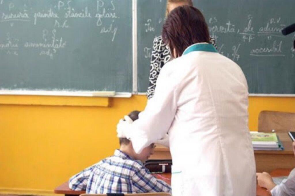 ÎN ANUL BÂNTUIT DE PANDEMIE S-A RENUNȚAT LA TRIAJUL EPIDEMIOLOGIC