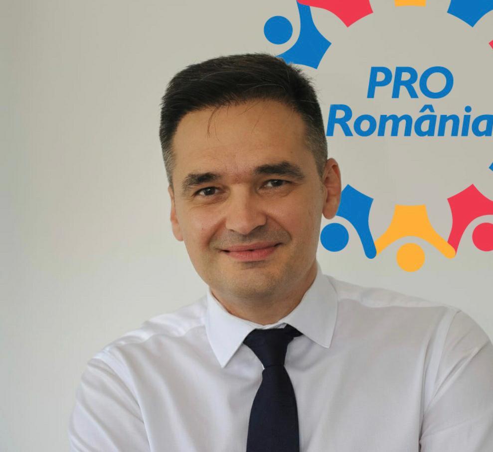 """BOGDAN IVAN: """"ȊN ARGEŞ, PRO ROMÂNIA ESTE ÎN ALIANŢĂ DOAR CU CETĂŢENII""""!"""