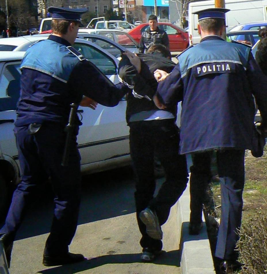 PREJUDICIU RECUPERAT DE POLIȚIȘTI