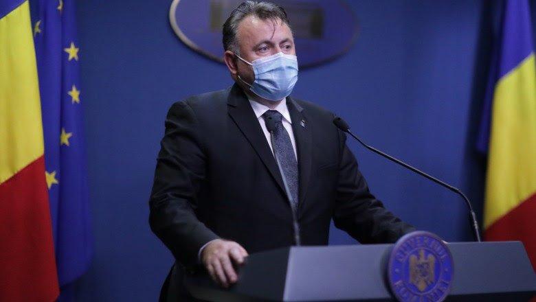 O NOUĂ ORDONANȚĂ DE URGENȚĂ PRIVIND PACIENȚII COVID