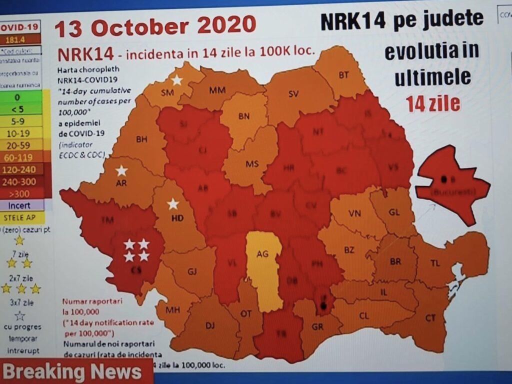 """ARGEȘUL, CEL MAI """"FERICIT"""" JUDEȚ"""