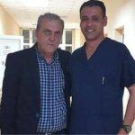 DOCTORUL SIRIAN DE LA MIOVENI, ARAFAT-UL ARGEȘENILOR