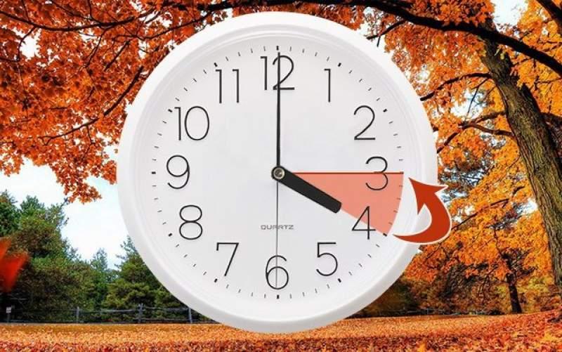 ÎN WEEKEND DĂM CEASURILE ÎNAPOI CU O ORĂ: Duminică, ora 4 devine ora 3