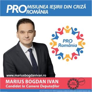 Ivan Pro Romania